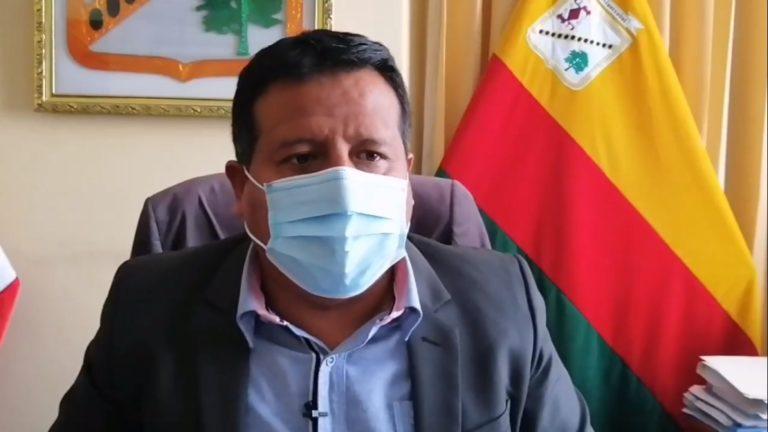 Alcalde de El Algarrobal Francisco Manzano se salva de revocatoria