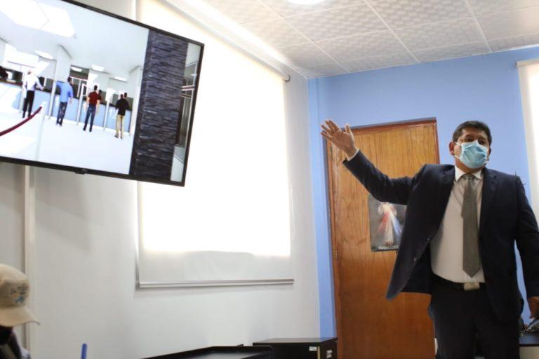 Arequipa: Emplazan a Sutran e Indecopi fiscalizar cobro de policlínicos