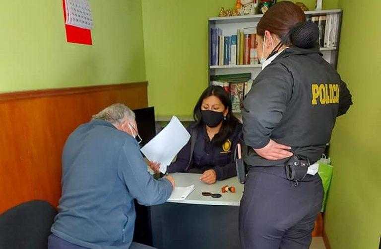 """""""Los Elegantes de la MPA"""": Caen funcionarios ediles y policías de Arequipa"""
