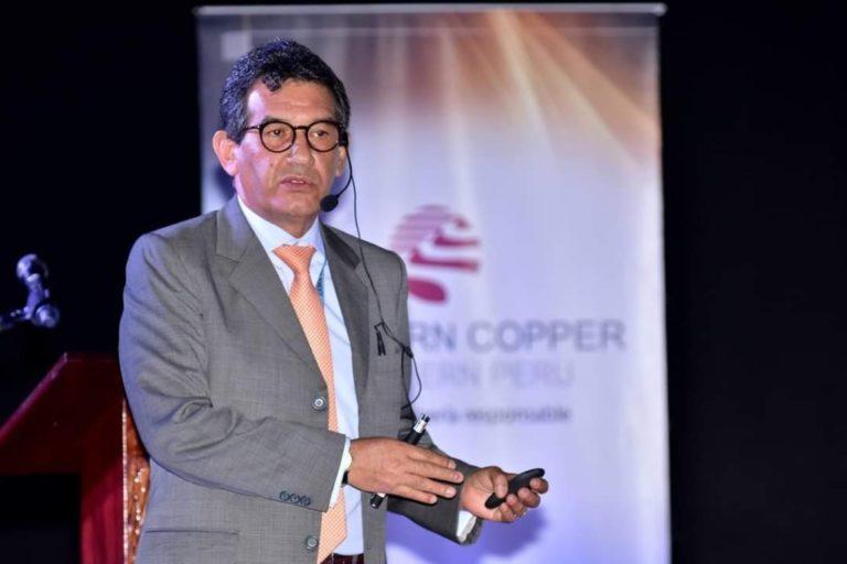 El planeamiento estratégico de Southern Peru frente al desarrollo del país
