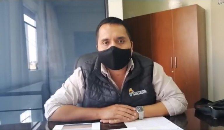 Gerente de Sub Región Ilo asegura que se construirá el centro de salud Mariátegui