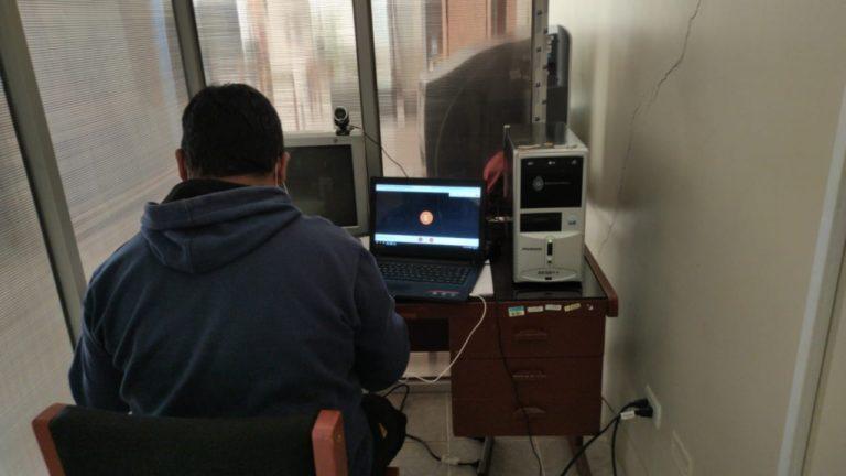 """""""Canales virtuales"""" continúan operativos"""
