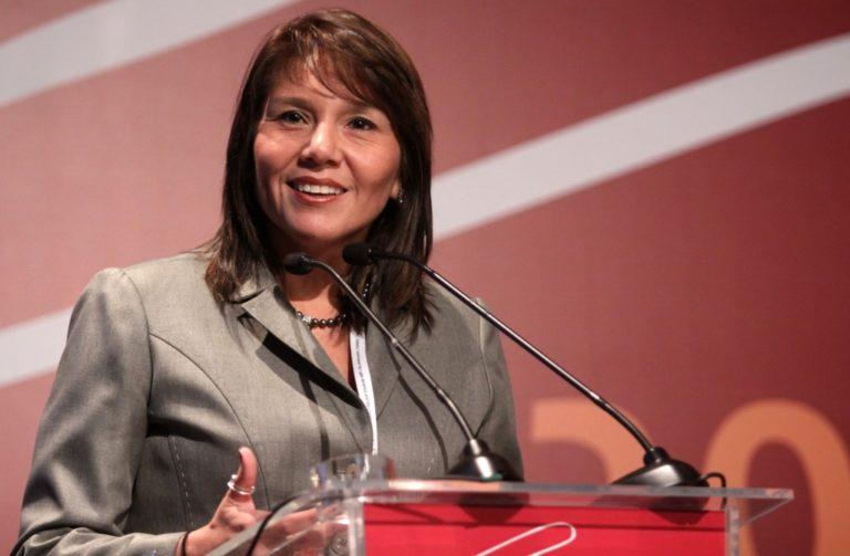 Designan a Paola Bustamante secretaria general de la PCM