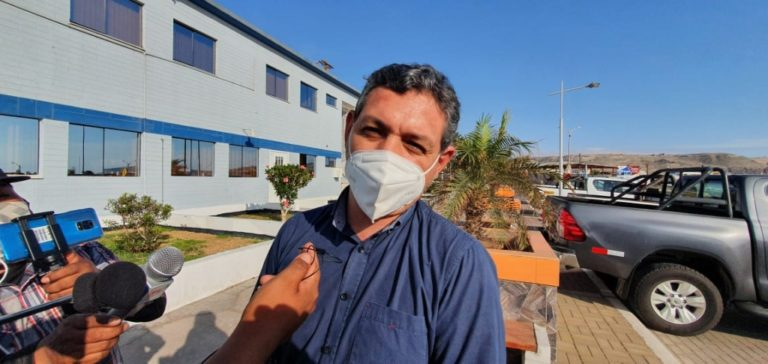 Southern Peru entrega hoy componentes para laboratorio molecular