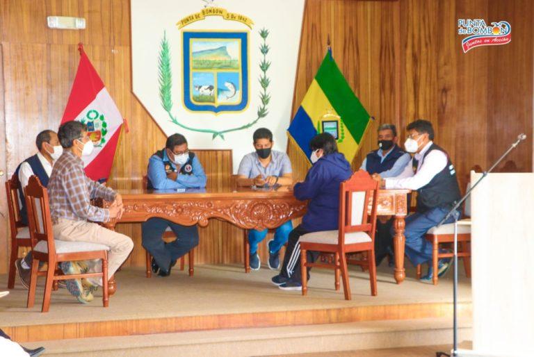 Buscan recategorizar Centro de Salud La Punta