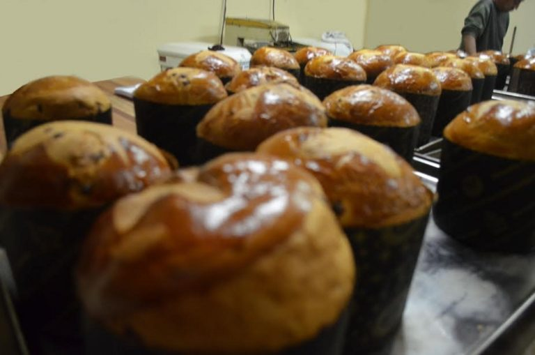 Harán visitas a panaderías que se dedican a la elaboración de panetones