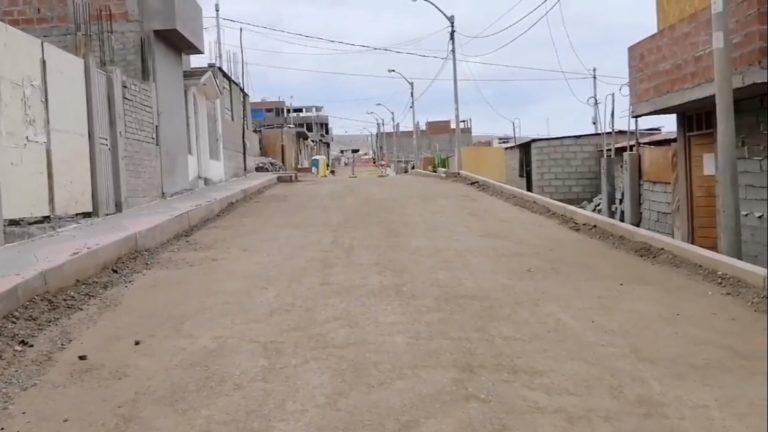 Vecinos de Villa 6 de Mayo preocupados por presencia de gente del mal vivir