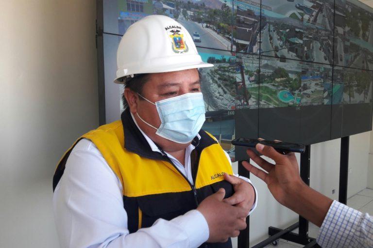Municipio de Mariscal Nieto sorteará puestos de trabajo