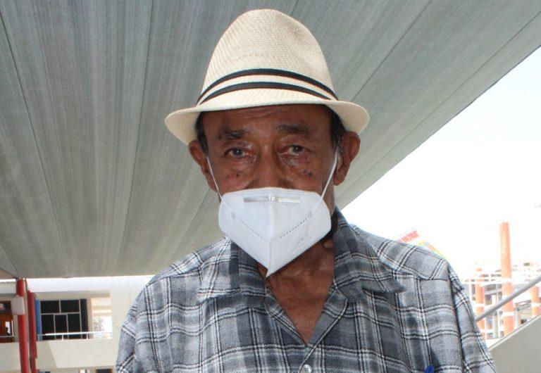 Víctima de Covid-19 falleció el ex alcalde de Moquegua Augusto Vizcarra Chocano