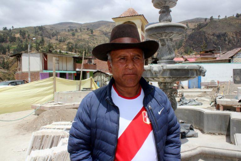 Internan al alcalde de Cuchumbaya al haberse contagiado de Covid-19
