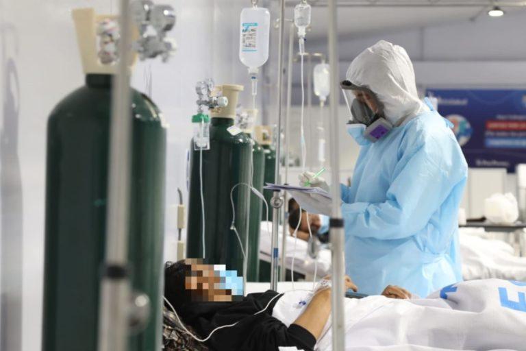 Segunda ola de covid-19: Ya son 15 los pacientes infectados de Ilo