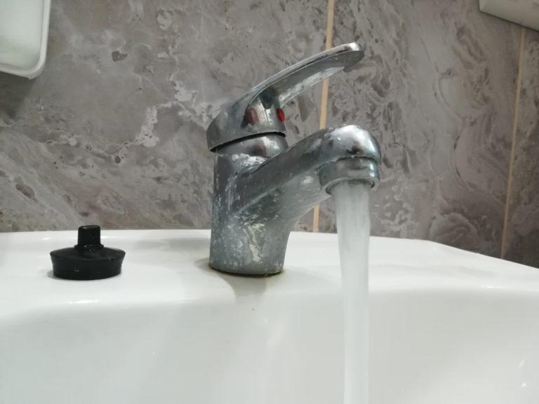 Precisan localidades, días y horarios de corte de agua en Islay