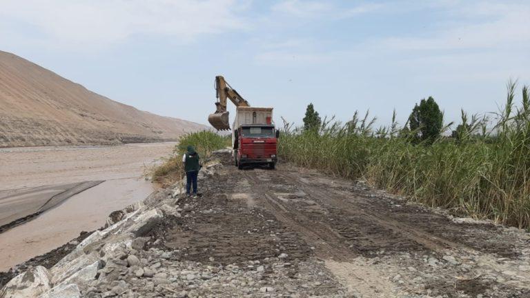 """Agricultores punteños toman medidas preventivas ante presencia de """"La Niña"""""""