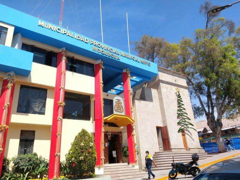 Municipio de Mariscal Nieto rota en sus cargos a funcionarios de confianza
