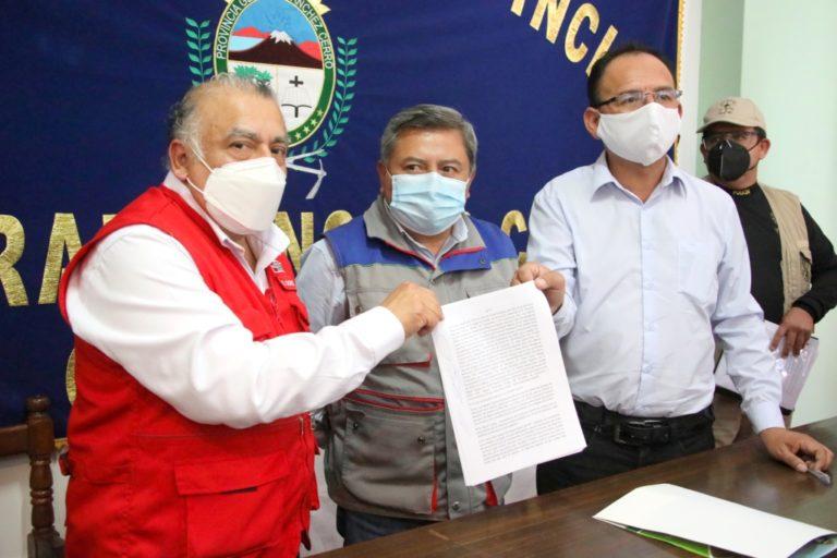 Trabajos en carretera Moquegua-Omate-Arequipa se reanudarán en la primera semana de febrero