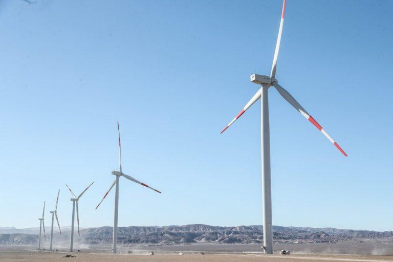 Perú presenta avances en la sustitución de fuentes de energía eléctrica