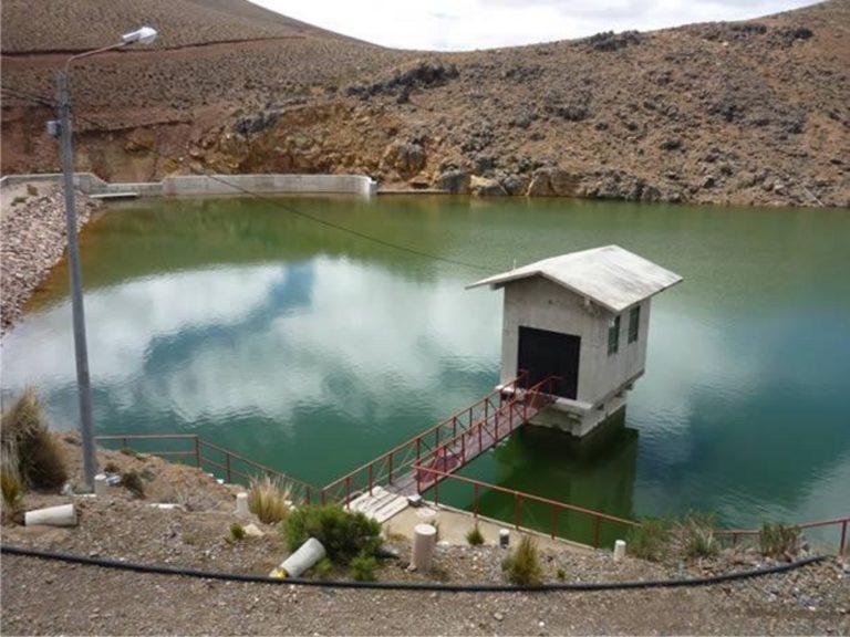 Acuerdan dotar de agua de Pasto Grande al valle de Ilo y Moquegua