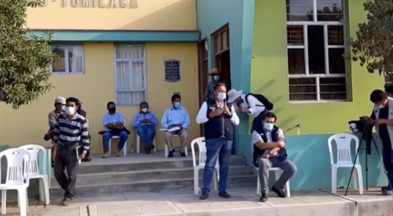 """TRINQUETES POLÍTICOS:""""Zampones en la fiesta"""""""