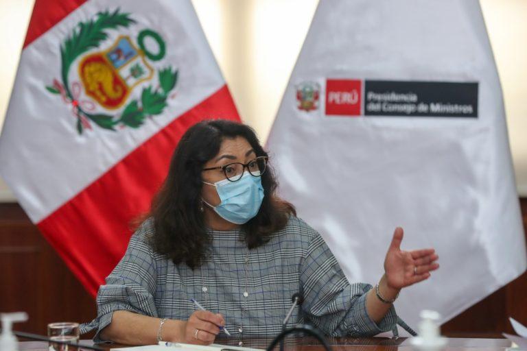 Pfizer nos confirmó que «tiene en su lista de pedidos» 9,9 millones de vacunas para Perú