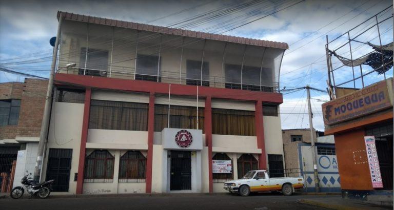 Convocan a ingenieros de la región Moquegua para diversos servicios de consultoría