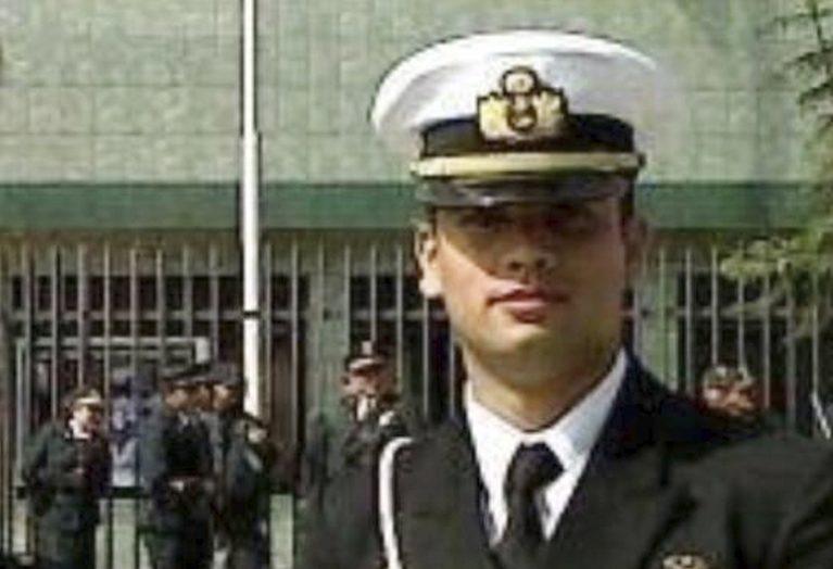 Capitán AP Raúl Franco asume Capitanía de Puerto de Mollendo