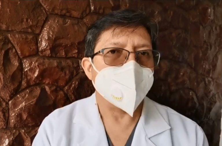 Puntos de referencia de EsSalud han colapsado para pacientes críticos