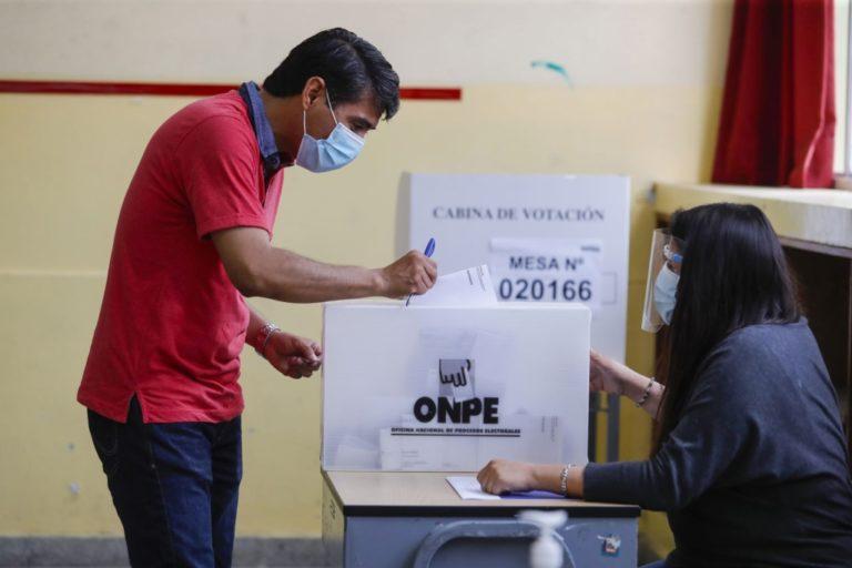 Coronavirus: Minsa aprobó protocolo sanitario para la campaña electoral