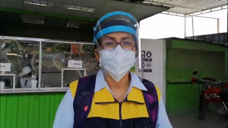 MPMN gestiona presupuesto para desinfección de la ciudad