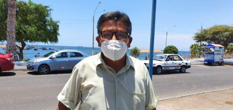 """La pandemia se ha convertido en """"sálvense quien pueda"""", según abogado"""