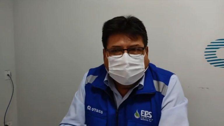 EPS Moquegua inicia cortes del servicio de agua a deudores