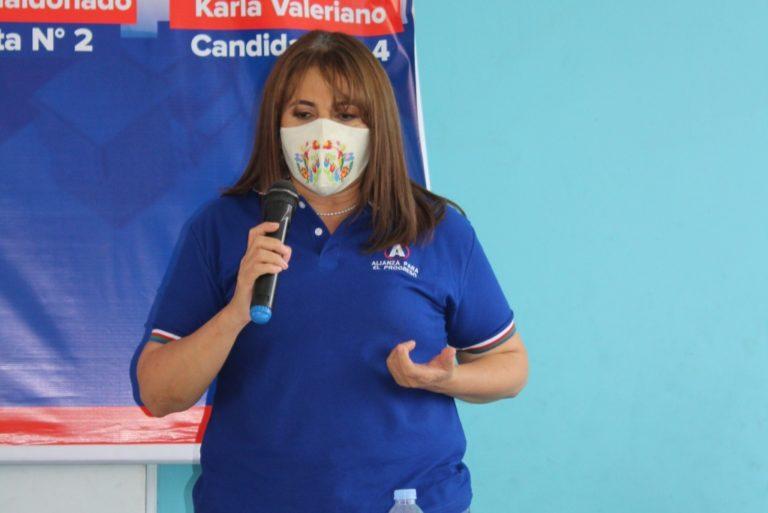 """TRINQUETES POLÍTICOS:Los candidatos y sus """"anticuchos"""""""