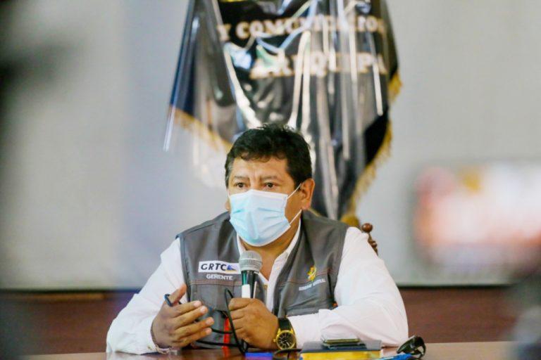 Arequipa: Detectan fraude en sistema nacional que evalúa examen de reglas de manejo