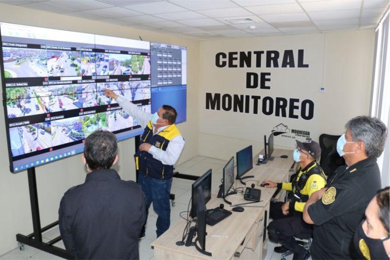 Municipalidad y policía fortalecerán labor de seguridad ciudadana