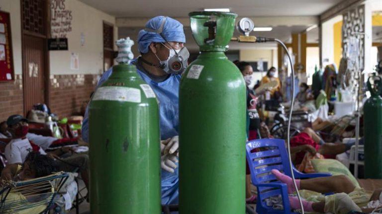 Proceso de adquisición de planta de oxígeno para Islay podría culminar en 45 o 60 días