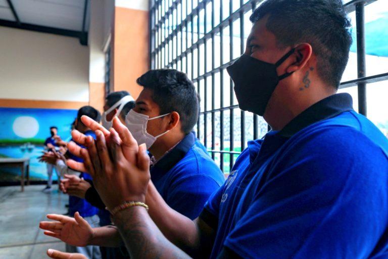 Prisión preventiva de reos en cárcel disminuye en el sur peruano