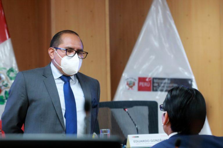 MTC evitó desembolso de S/ 783 millones a favor de consorcios investigados por el caso 'Club de la Construcción'