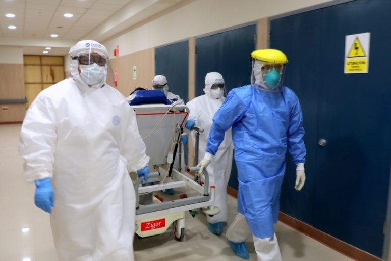 Coronavirus: ¿se repetirá la historia en Moquegua? a enero sumarían 100 fallecidos
