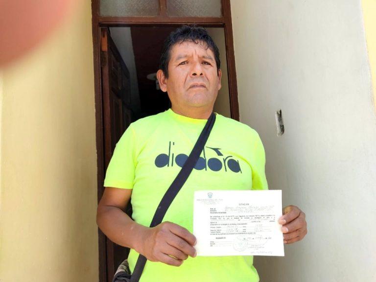 Roban en vivienda de conocido ciudadano de la UPIS Miramar