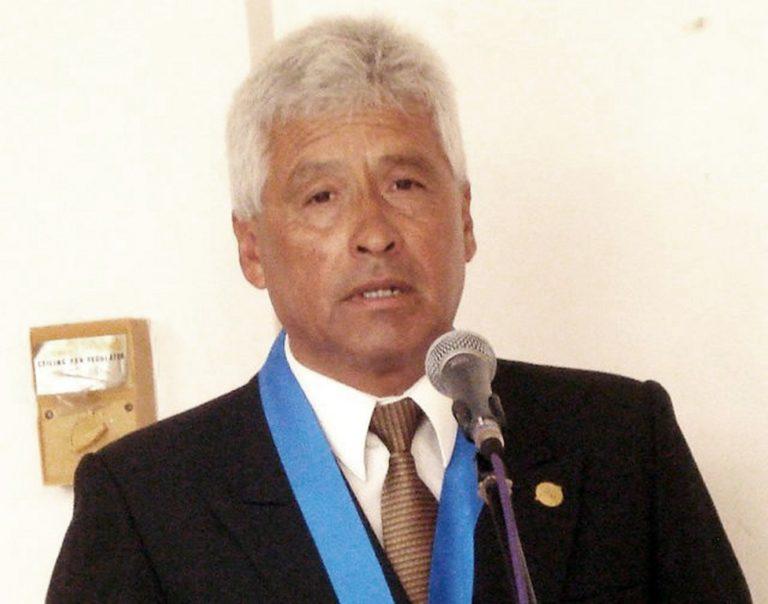 Designan a Ronald Narváez como coordinador para tramitar carnet de periodistas deportivos