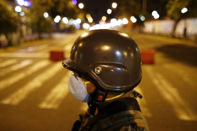 "Coronavirus: Moquegua debería ser ""zona de muy alto riesgo"""