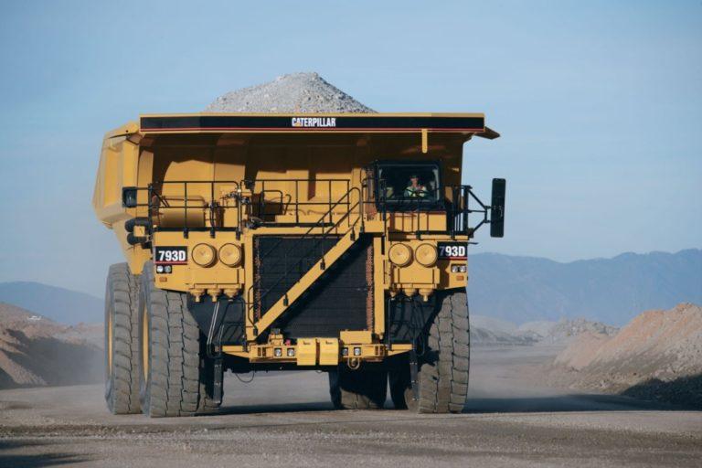 Arequipa recibe más de S/ 734 millones por actividad minera