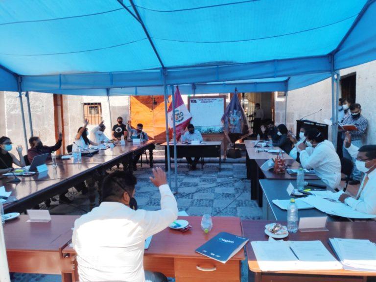 Promueven participación de sociedad civil en Consejo de Coordinación Regional