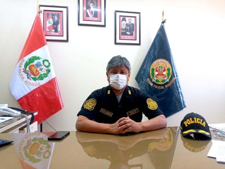 PNP, Ejército y municipio coordinan operativos por Semana Santa