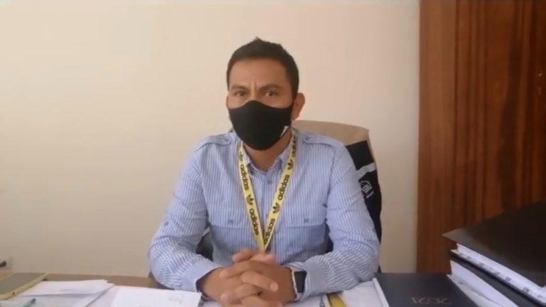 Dirigentes y armadores de la pesca artesanal exigen cambio de Emil Enríquez
