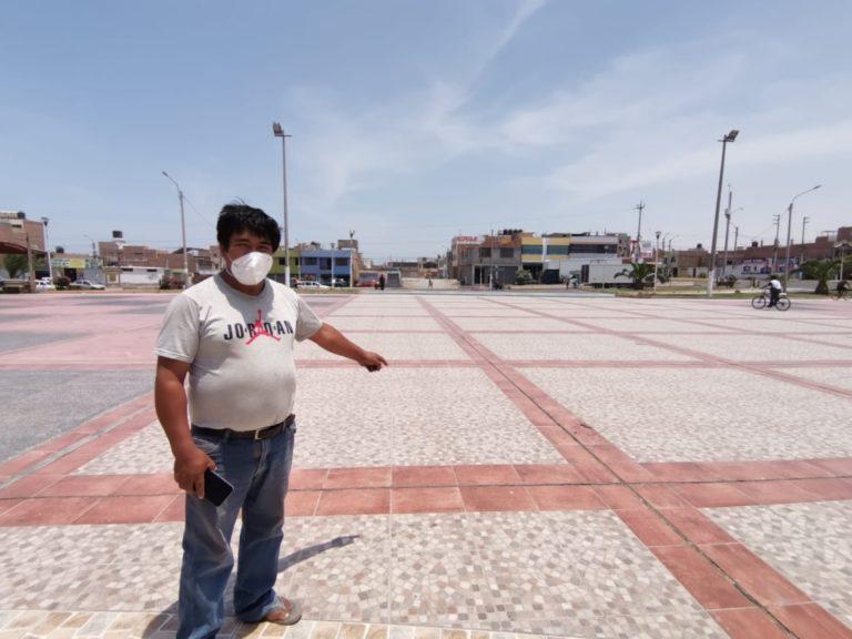 Acuchillan y matan a joven de 23 años cerca de la Plaza de la Bandera
