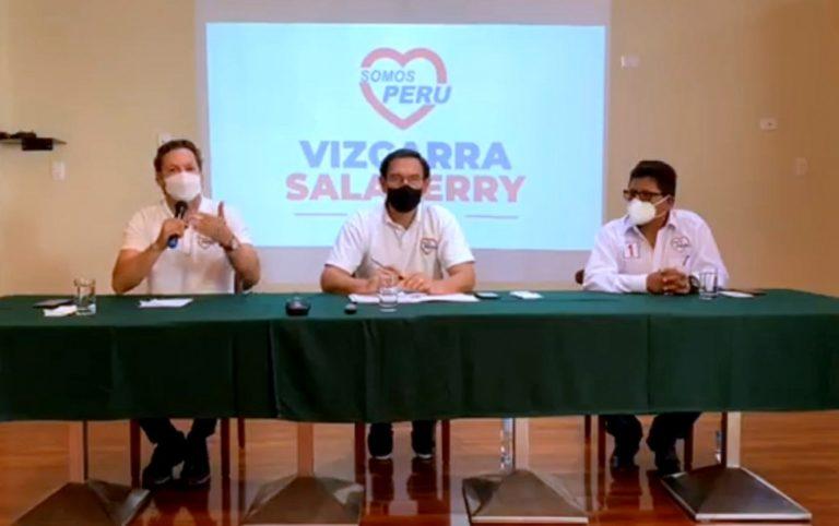 Coronavirus: Vizcarra confirma que recibió vacuna de Sinopharm en fase experimental el año pasado
