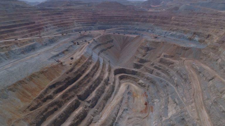 Inversiones mineras sumaron US$ 4,334 millones el 2020