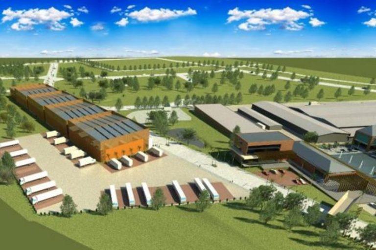 Promueven Parques Industriales Tecno-Ecológicos en Moquegua