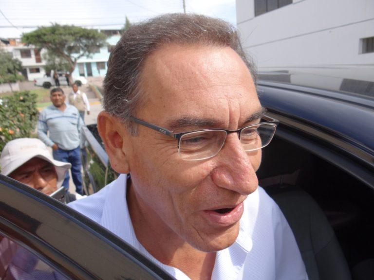 Martín Vizcarra y/o la decadencia de la política (I)