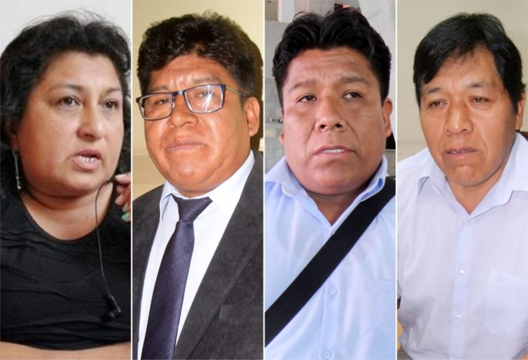 Regidores se oponen a recepción de planta de oxígeno para Moquegua